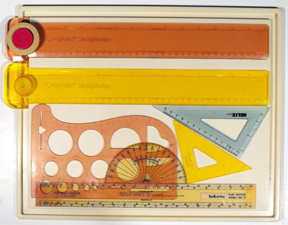 Items Similar To Vintage 1983 Crayola Binney Smith SanTech Helix