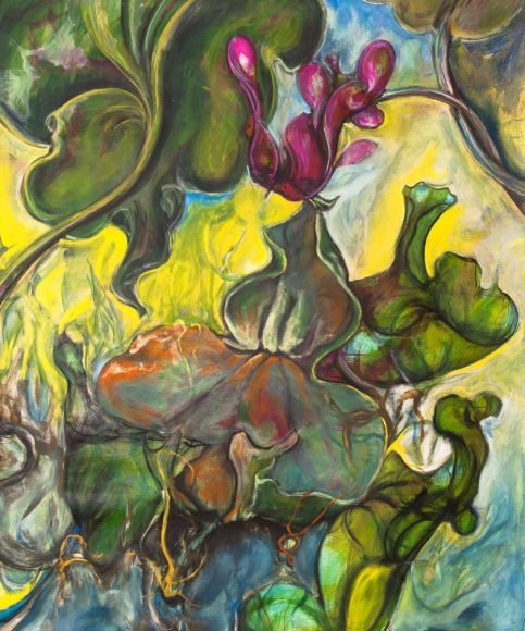 unfolding nature