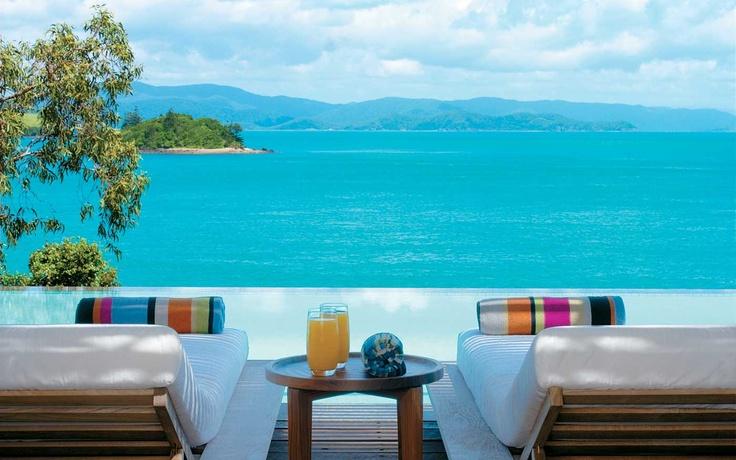 balmoral-views-sunlounge, #Australia, #Hamiltonisland, #paradise, #island