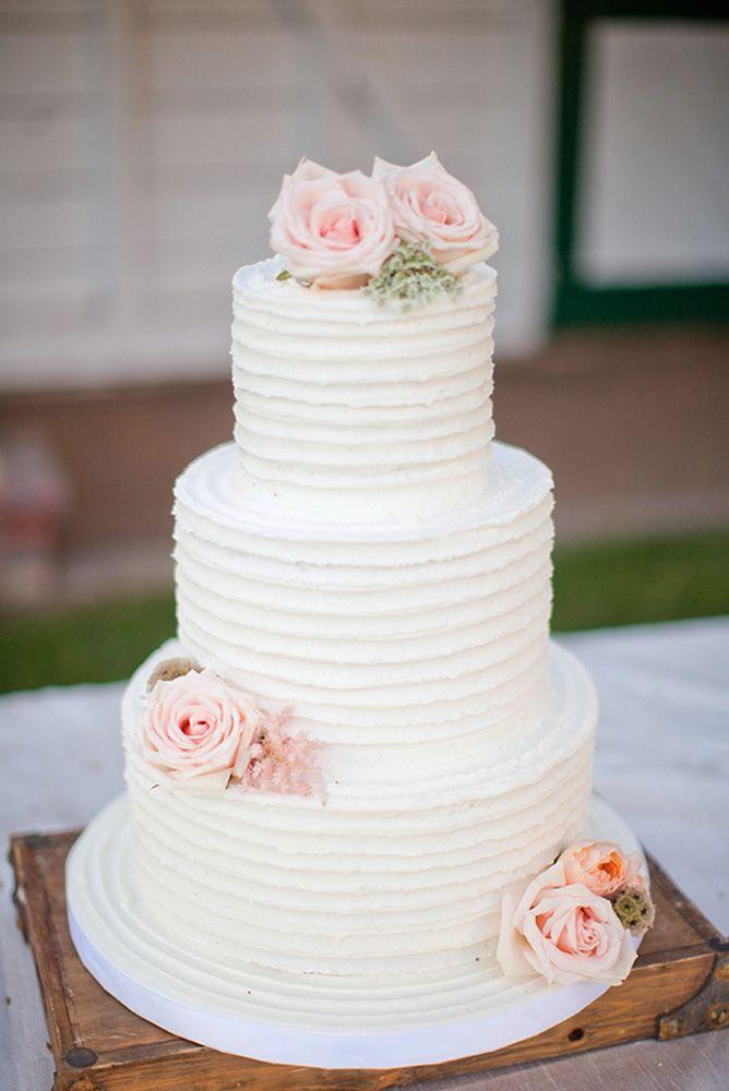 Buttercream Wedding Cakes 42 Amazing Ideas Wedding Forward Buttercream Wedding Cake Wedding Cake Rustic Wedding Cake Decorations