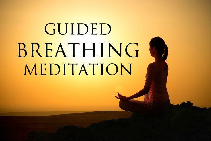 Guided Breathing Meditation | Activate Prana | Grounding & Balancing You...