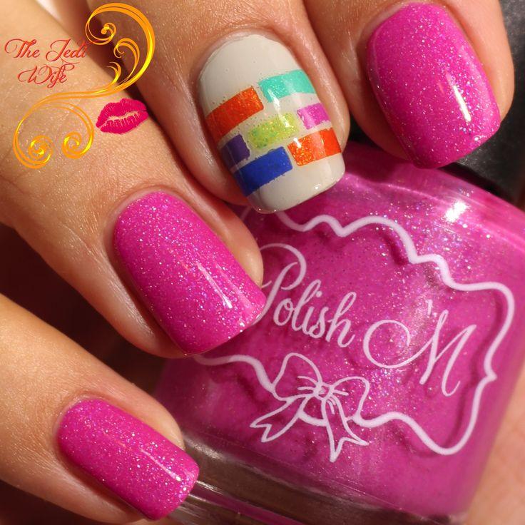 9 best Polish \'M images on Pinterest   Gel polish, Nail polish and ...
