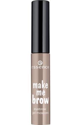 Augenbrauengel make me brow eyebrow gel mascara blondy brows 01
