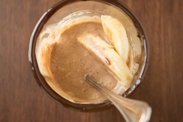 Jamie Levine's Guinness Float is Filled with Bananas and Goodness #summerrecipes #popsicles trendhunter.com