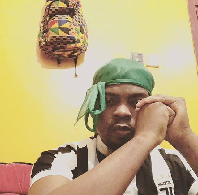 Popular Musician Olamide Baddo has taken to Instagram to