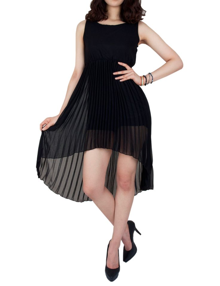 PorStyle Women Chiffon Pleated Dresses $34.99 http://porstyle.com/  http://www.amazon.com/PorStyle-Women-Chiffon-Pleated-Dresses/dp/B00E53LLKG/ref=sr_1_21?s=apparel=UTF8=1375064626=1-21=porstyle