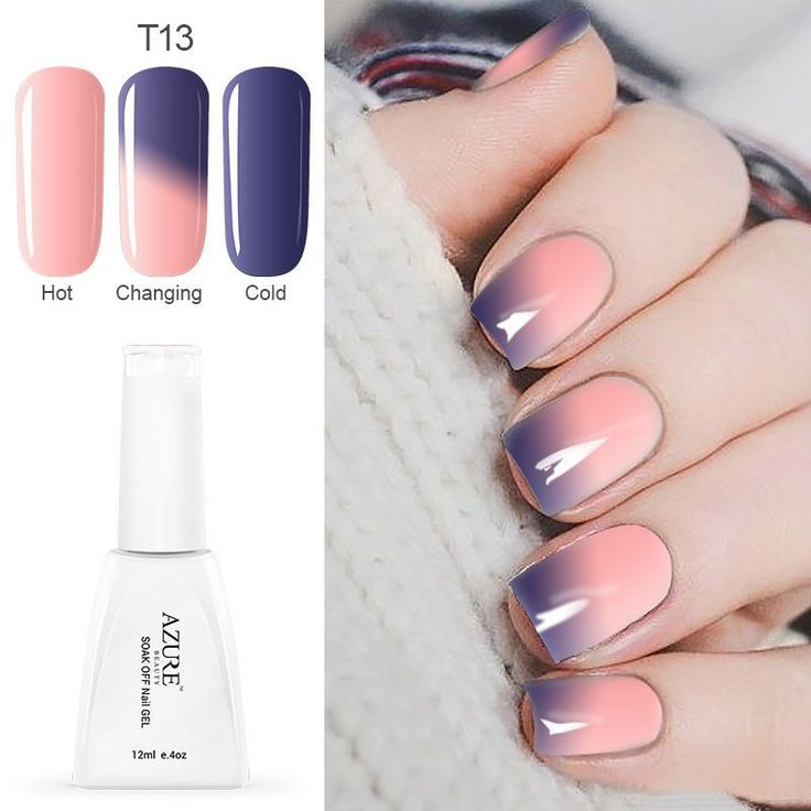 The 496 best Gel Nails images on Pinterest | Gel nails, Nail ...