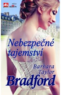 #alpress #knihy #bestseller #barbarataylorbradford #tajemství #