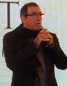 Famous choreographer, Kenny Ortega is Spanish. Not from Latin America, but Latino all the same.