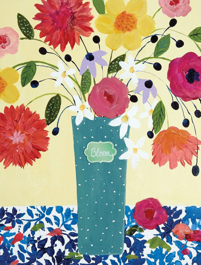 Best 25 Acrylic Painting Techniques Ideas On Pinterest