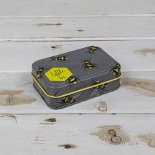 BEEG02 - Bees Little Tin