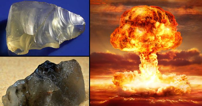 Siete años después de las detonaciones nucleares en Nuevo México, al Dr. Robert Oppenheimer, el ...