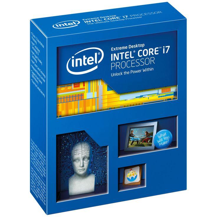 Processeur Intel Core i7-5960X (3.0 GHz)