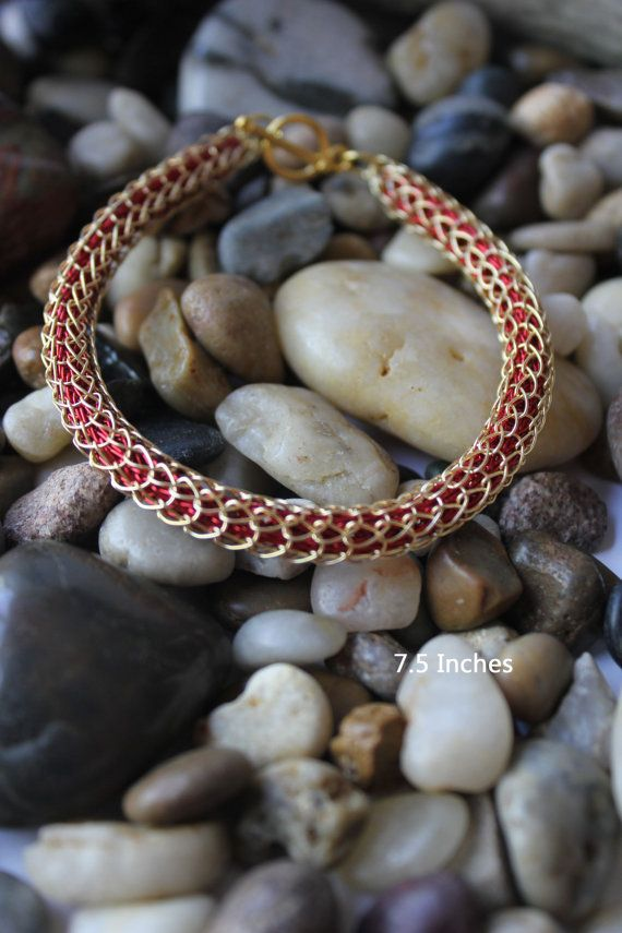 Unique Handmade bracelets and necklaces using by StormCatDesigns