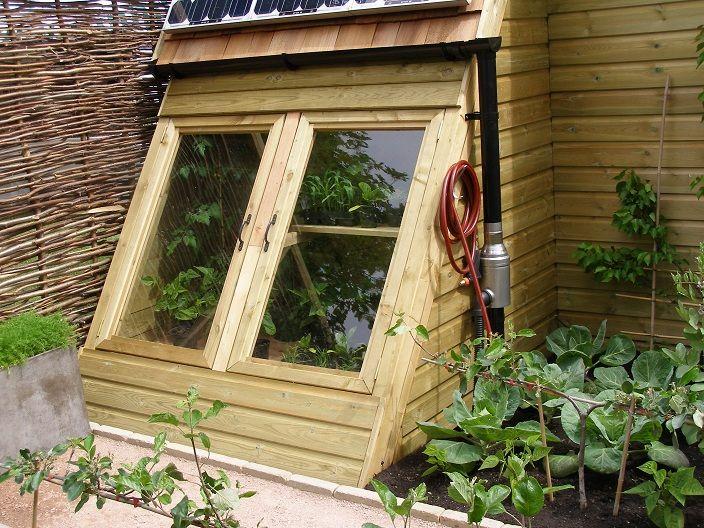 wallacegardens: Inspiration for an Urban Kitchen...