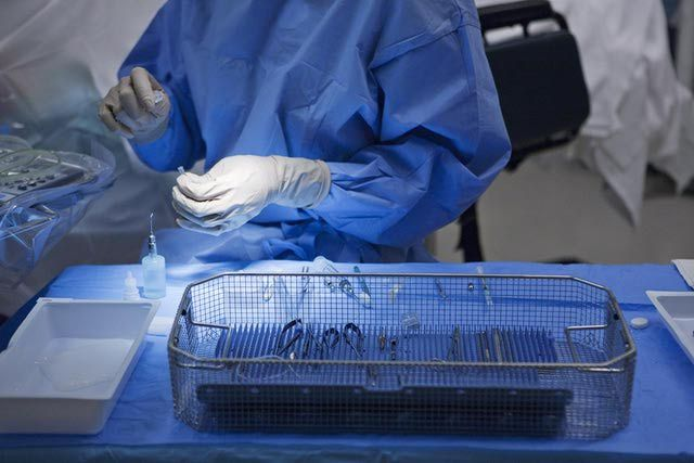 What is a Surgical Technologist?
