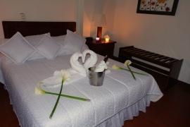 Visita alos Termales de Santa Rosa de Cabal, pasar una noche romántica o algo especial para celebrar, una escapadita para descansar y disfrutar de un descanso merecedor en el Hotel Termales Santa Rosa de Cabal lo tenemos todo para que disfrute de relajación y descanso.