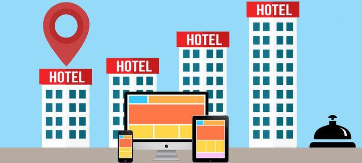 Il sito web hotel in Sardegna è la prima strategia concreta di web marketing turistico