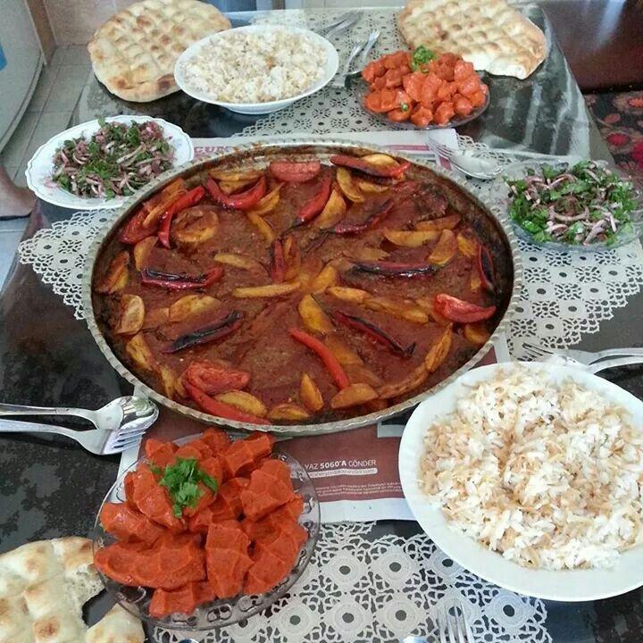 Antakya yemekleri