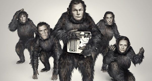 Jack Dee, Claire Skinner, Archie Panjabi join Power Monkeys cast http://www.cumbriacrack.com/wp-content/uploads/2016/05/Power-Monkeys.jpg Power Monkeys is a show like no other – a scripted comedy (practically) made and aired in one day, with six writers, four directors and a whole host of panicking    http://www.cumbriacrack.com/2016/05/25/jack-dee-claire-skinner-archie-panjabi-join-power-monkeys-cast/
