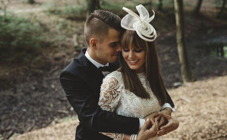 Aleksandra i Rafał - klip ślubny, produkcja Spark Video