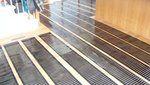 STEP Warmfloor   Radiant Heating System   Proud Green Home
