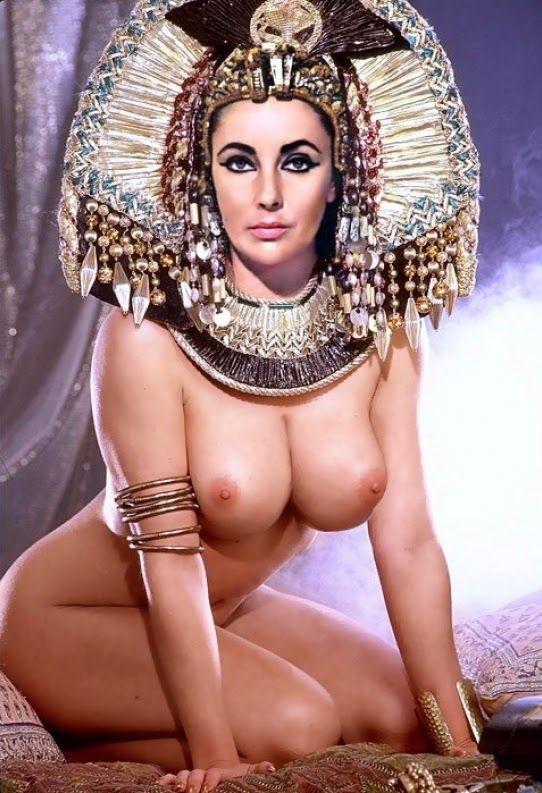 Sex foto kleopatra