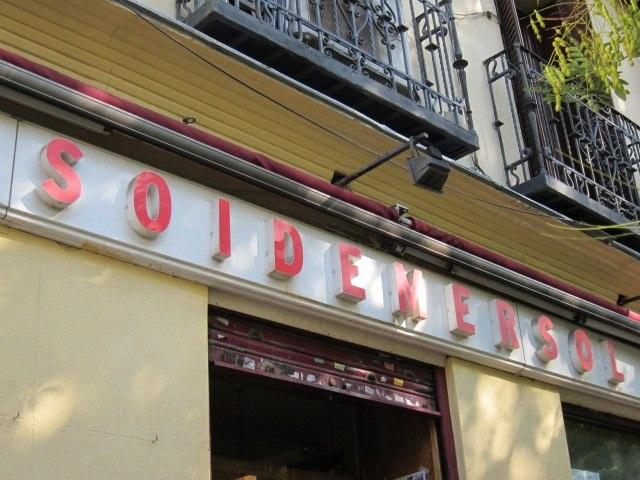 Calle Argumosa, Lavapies. Madrid by voces, via FlickrCall Argumosa, Todo Madrid