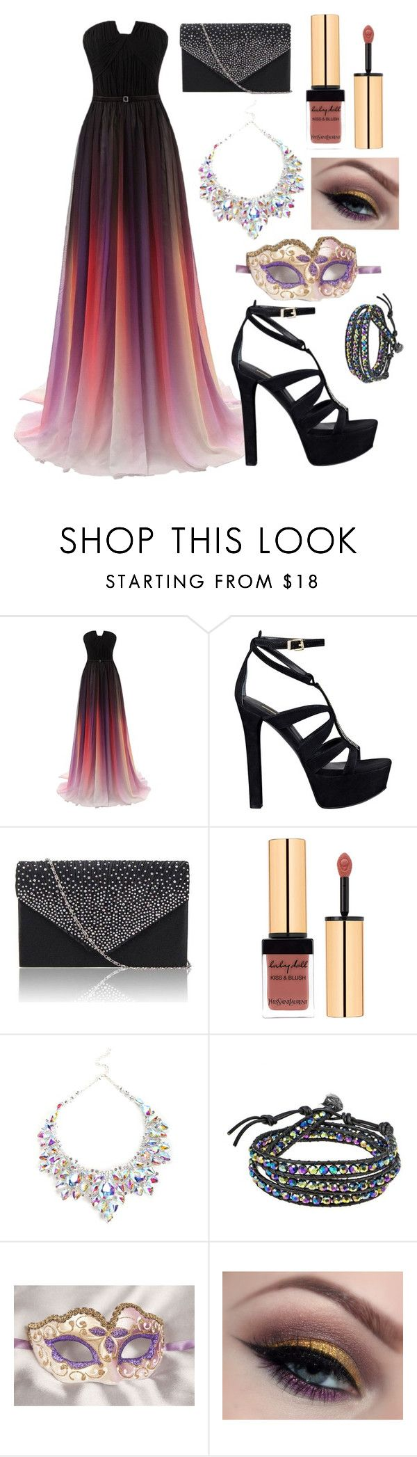 """""""masquerade ball"""" by winternightfrostbite ❤ liked on Polyvore featuring GUESS, AeraVida, Masquerade, women's clothing, women, female, woman, misses and juniors"""