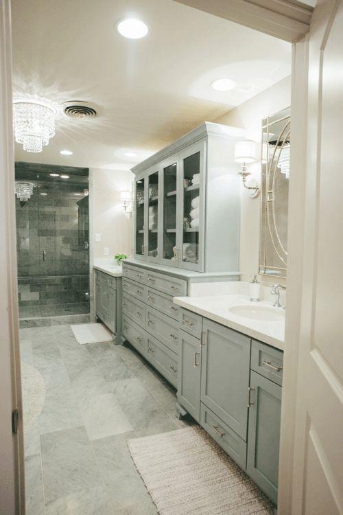The 25 best Long narrow bathroom ideas on Pinterest