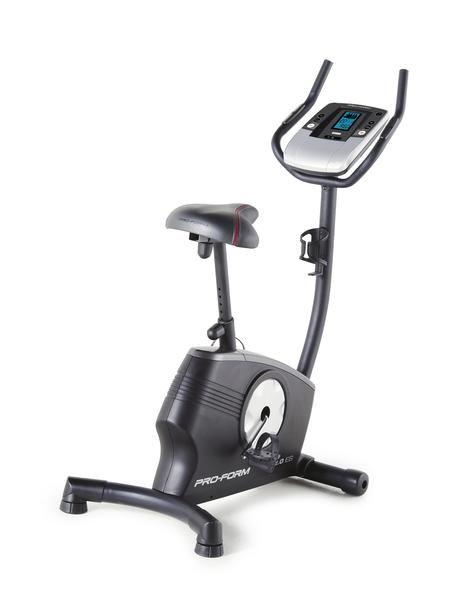 ProForm 2.0 ES Upright Bike