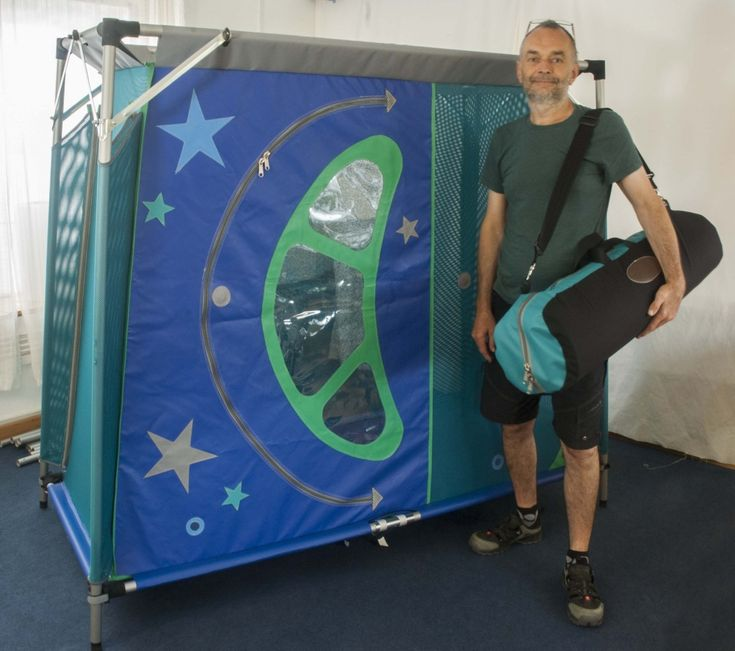 51 best beds and sleep systems for children with special - Enclosed beds for adults ...