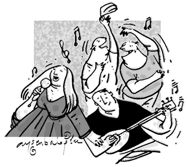 #illüstrasyon #sanat #çizim #ayşenbaloğlu #renk #vinyet #illüstrasyon #sanat #çizim #ayşenbaloğlu #renk #vinyet #fun #dance #eğlence #bar #saz #şarkı #şarkıcı #song #singer #dancer