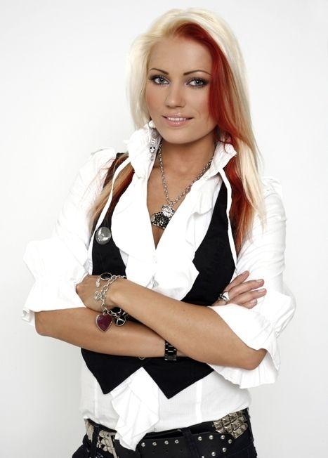 Katrin Siska - Vanilla Ninja Photo (13292804) - Fanpop