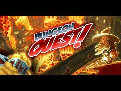 Dungeon Quest Gameplay Review - Android Checkout: The Blog: http://ift.tt/1TelfvK Follow Pixel-Freak on Twitter: https://twitter.com/_pixelfreak_ Like Pixel-Freak on Facebook: http://ift.tt/1oGqzdQ Android - Free - http://ift.tt/2uhCq64 === Latest Update ====== To get latest update about app and games review please : SUBSCRIBE : https://www.youtube.com/channel/UCIhd... LIKE US : http://ift.tt/2sDxXKO FOLLOW US : https://twitter.com/AppGamesReview