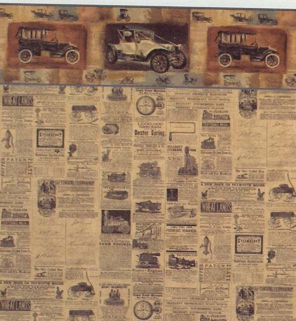 old newspaper printables   Newspaper Print : Miniature Dollhouses & Doll House Supplies   Earth ...