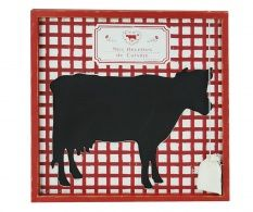 Tabule na psaní Cow
