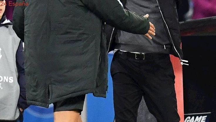 El Manchester City asegura los octavos de final de Champions y deja tocado al Nápoles