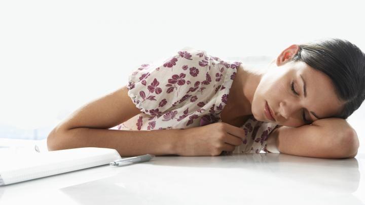 Grosse fatigue : comment affronter la journée?