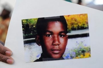 """How to Talk to Young Black Boys About Trayvon Martin by Toure (Time). I shouldn't be surprised that so few while people know about """"the talk""""."""