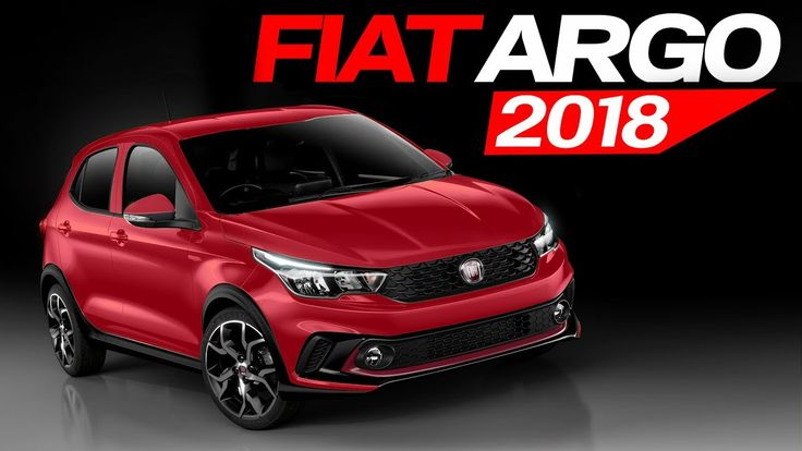awesome Fiat Argo 2018 |  #DescubraArgo | Upcoming cars in India 2018