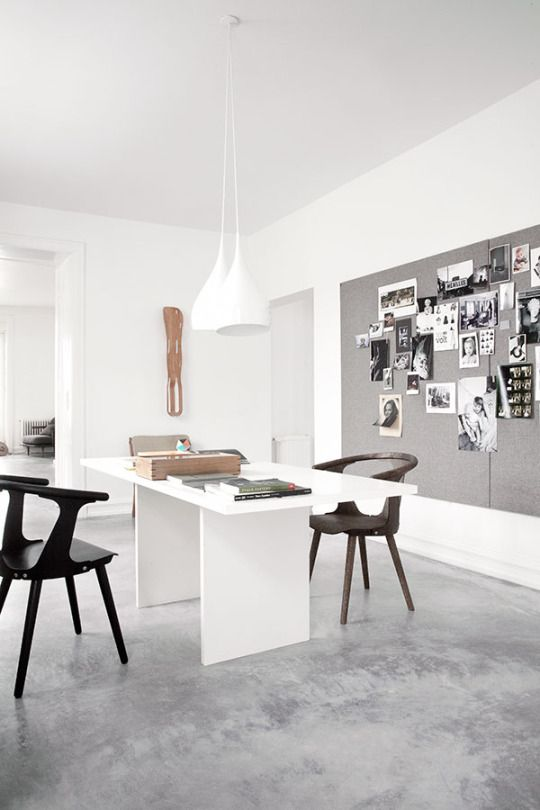 modern interiors - architecture - landscape