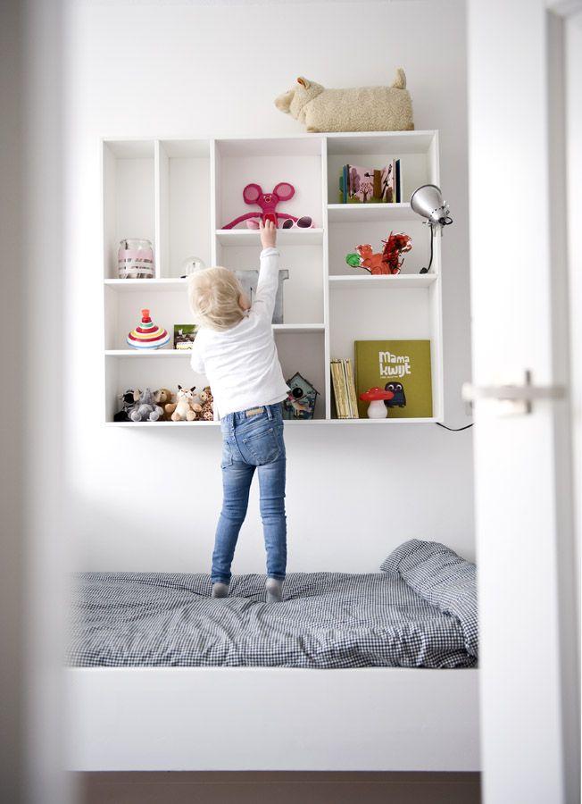 M s de 1000 ideas sobre repisas infantiles en pinterest for Busco habitacion compartida