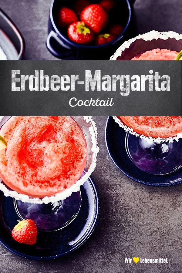 Erdbeer Margarita Rezept Edeka Rezept In 2020 Margarita Rezept Erdbeer Margarita Rezepte