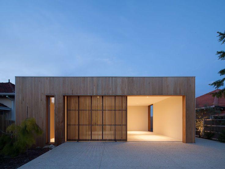Shiplap Gallery - Radial Timber Sales