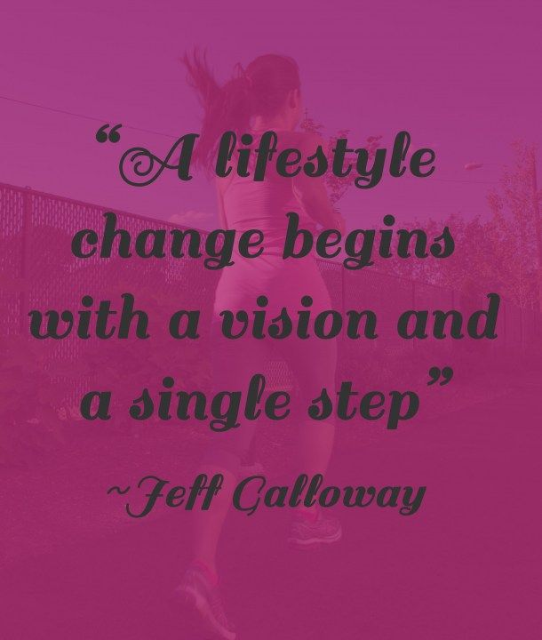 Jeff Galloway is behind all of the #runDisney training programs! Awesome quote!!