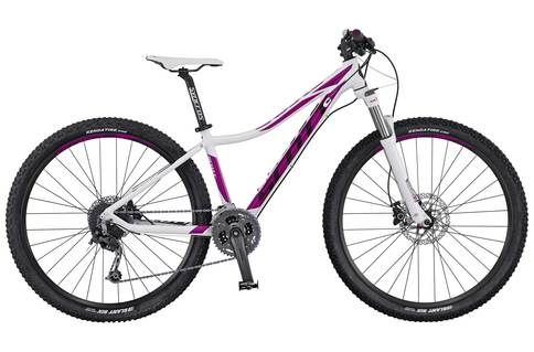 Buy Scott Contessa Scale 730 2016 Womens Mountain Bike from £539.10. Price Match + Free Click & Collect & home delivery.