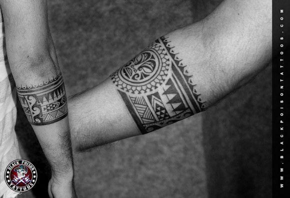 polynesiantattoosarmband | tatoo | pinterest | tattoos, arm band