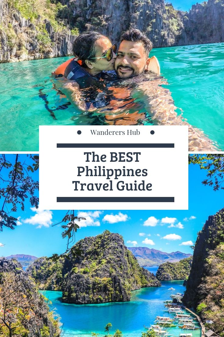 Palawan itinerary, how to travel, air travel, tips to