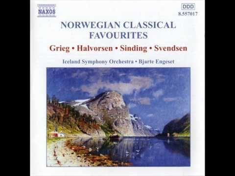 Norwegian Radio Orchestra direzione Ari Rasilainen info: Johan Halvorsen http://www.mic.no/mic.nsf/doc/art2002092611250989823758 Norwegian Radio Orchestra ht...